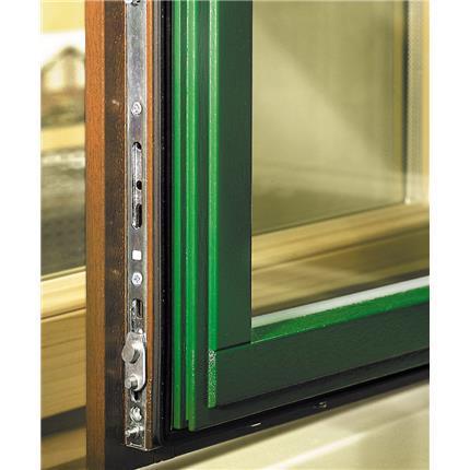 SPAX - Fensterbau