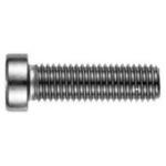 Zylinderschrauben DIN 7984 mit Innensechskant, niedriger Kopf