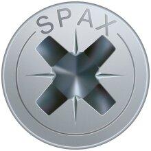 SPAX Senkkopf Kreuzschlitz Z - Vollgewinde WIROX A3J  PZ2...