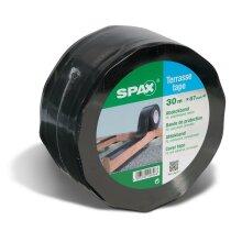 SPAX Tape - Abdeckband selbstklebend 30 m x 87 mm auf...