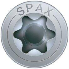 SPAX Senkkopf 10 mm T-STAR plus - Teilgewinde WIROX A3J  T50  -  10x100  -  50 Stk