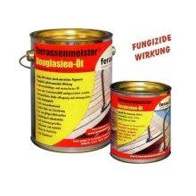 Terrassenmeister Douglasien-Öl, speziell für...