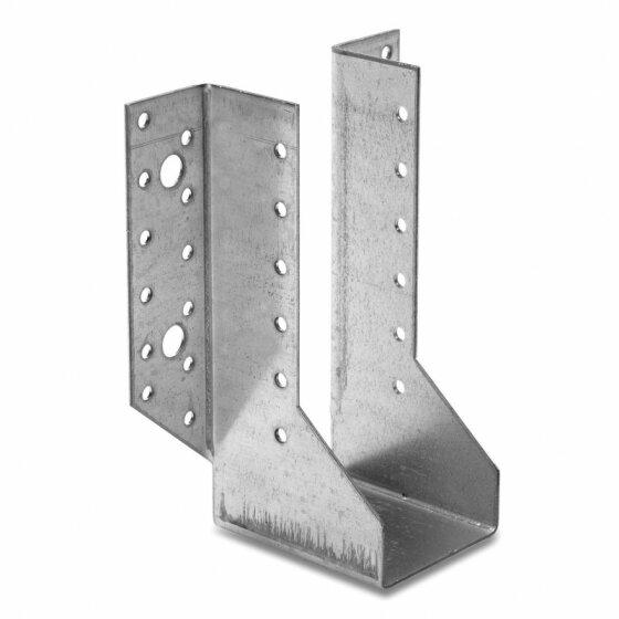 Balkenschuhe außen feuerverzinkt 100x140 - 1 Stk