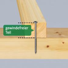 Spax Holzbau Online Bei 1aschrauben De